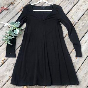 Express dress 🖤